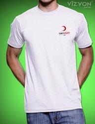 Baskılı Promosyon Tişört