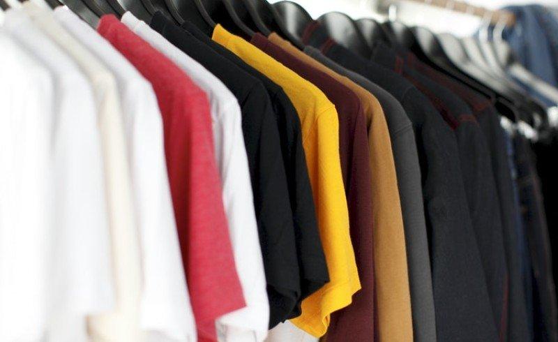 Toptan T-shirt Modelleri