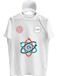 Bilim Fuarı Tişört