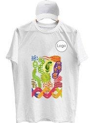 Bilim Fuarı T-shirt