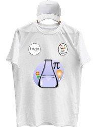 Bilim Fuarı Tişört Modelleri